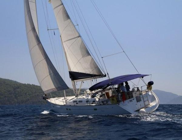 Beneteau Oceanis 473 Clipper / VAT PAID