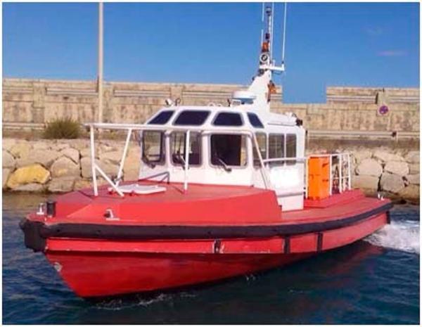 Patrol Vessel - Pilot Boats Patrol Vessel - Pilot Boats