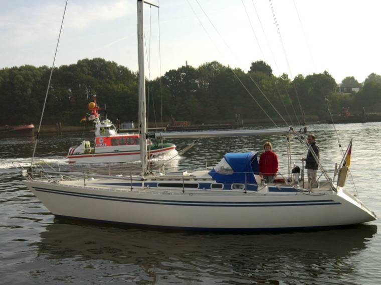 Finngulf Marina Finngulf 36