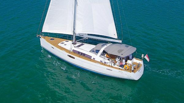 Beneteau Oceanis 60 Beneteau Oceanis 60 - Aquavit VI for sale