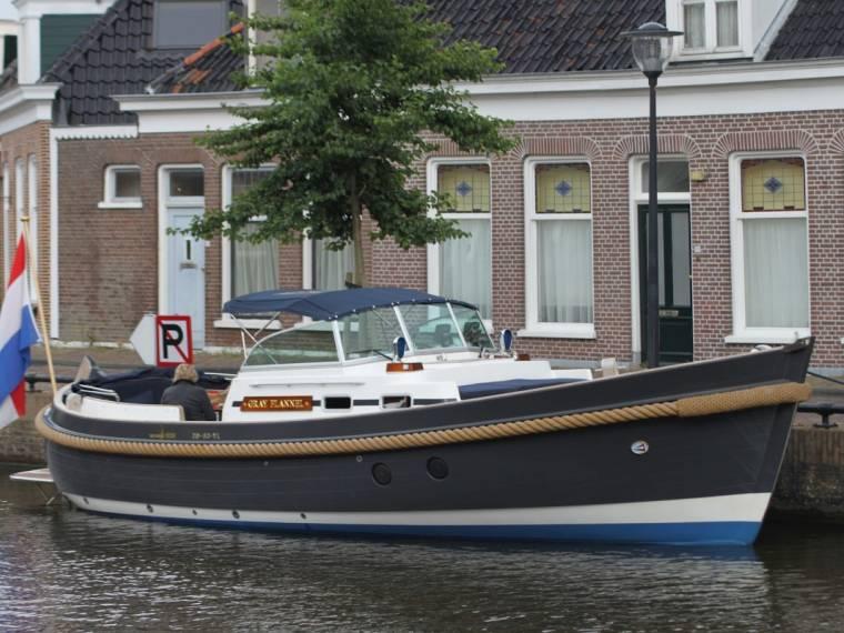 Van Wijk Van wijk 1030