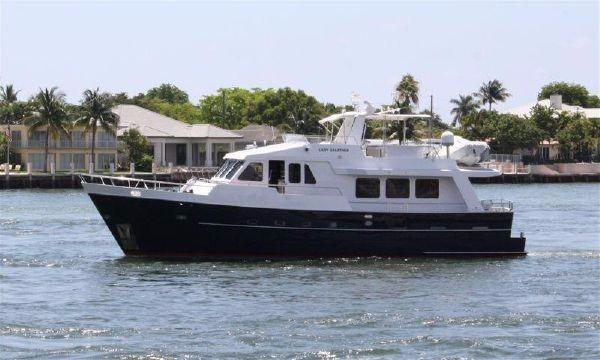 Vripack 54' Vripack Long Range Cruiser LADY GALATHEA