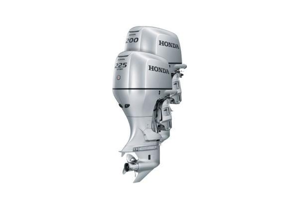 Honda BF200 L Type