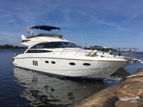 Princess 54 Princess 54 Flybridge For Sale