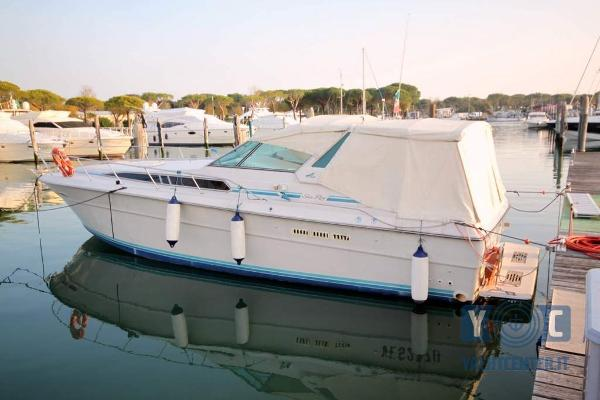 Sea Ray 390 Express Cruiser IMG_3970