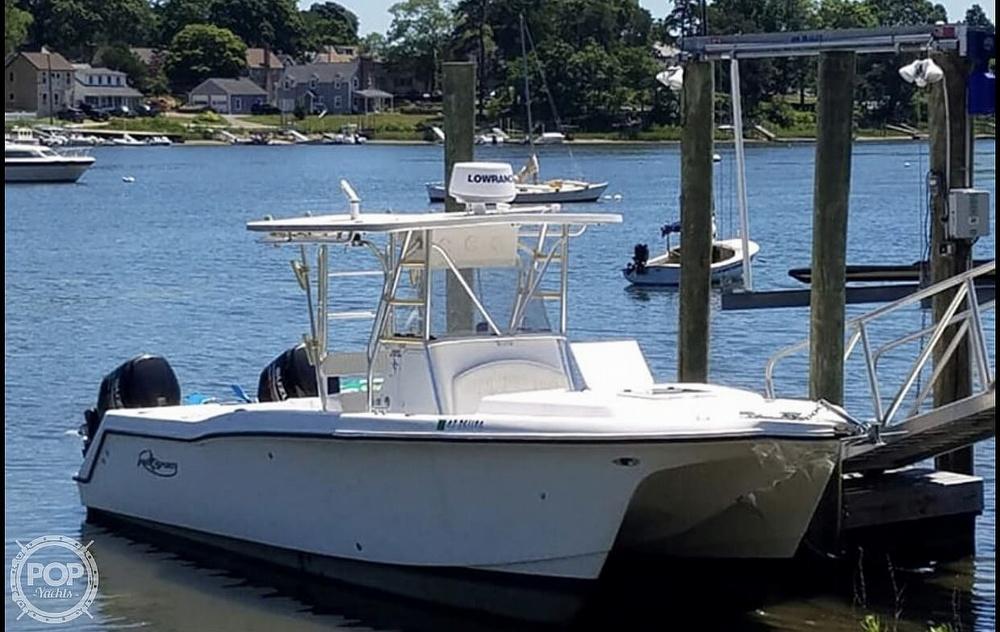 ProKat 2860 Catamaran 2004 ProKat 2860 Catamaran for sale in Guilford, CT