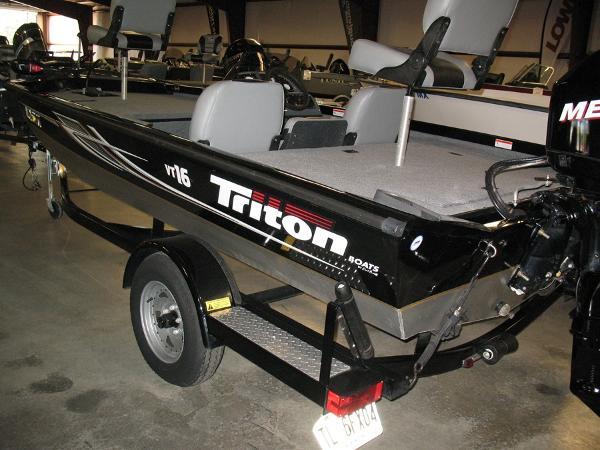 Triton VT 16