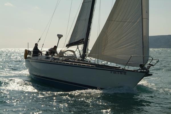 Baltic 42 DP