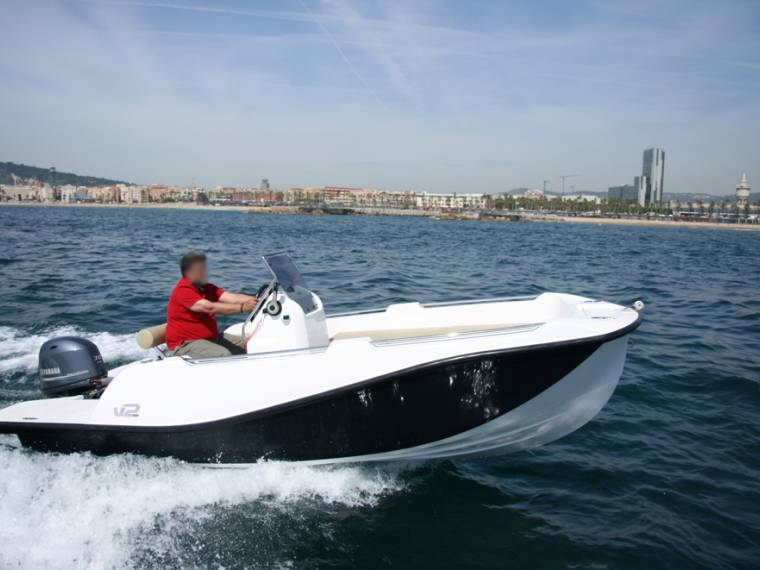 V2 V2 Boats