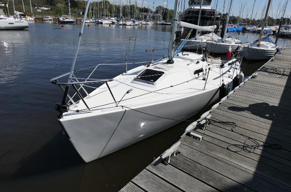 J Boats J/80 J/80