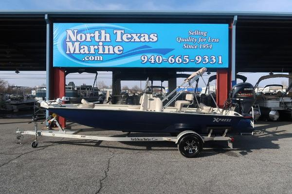 Xpress Shallow Water Series SW20B