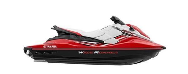 Yamaha WaveRunner EX Deluxe