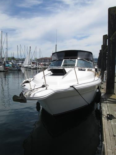 Sea Ray Sundancer 31