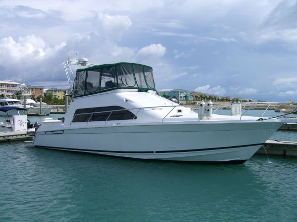 Mainship Sedan Bridge 40' Mainship 1995/2003