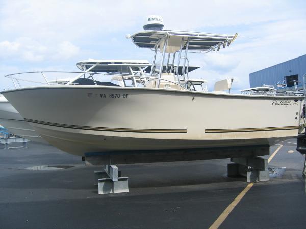 Kencraft 215 Challenger