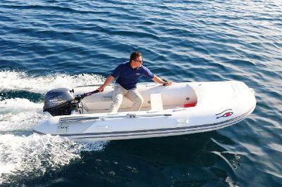 Ribeye NEW Tender TL310 - Boat Only