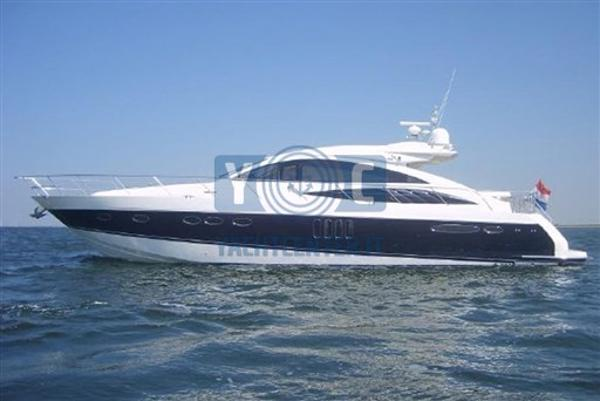 Princess Yachts V 65 001