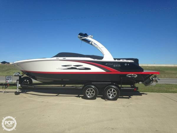 Four Winns H230SS 2014 Four Winns H230SS for sale in Lake Park, MN