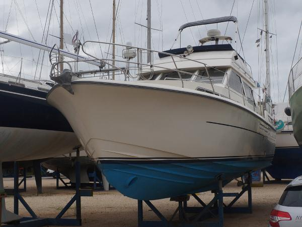 Marine Projects Princess 414 Princess 414