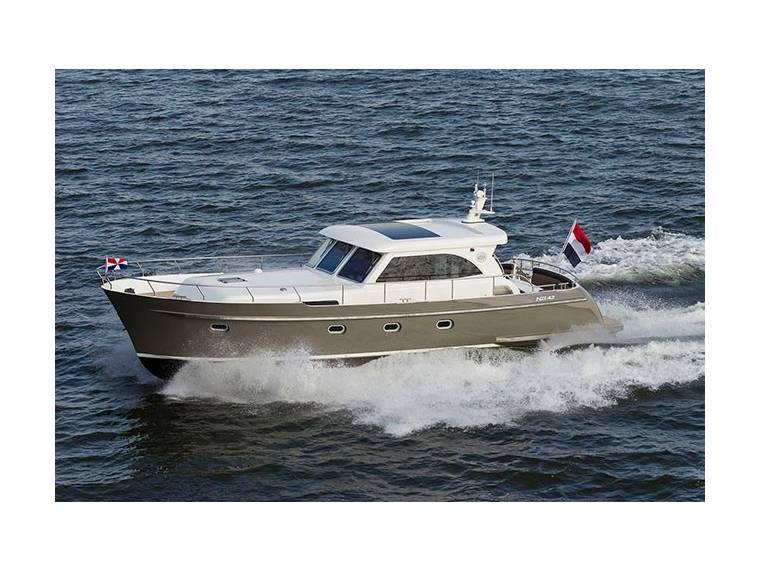 Steeler Steeler NG43 Offshore Aluminium