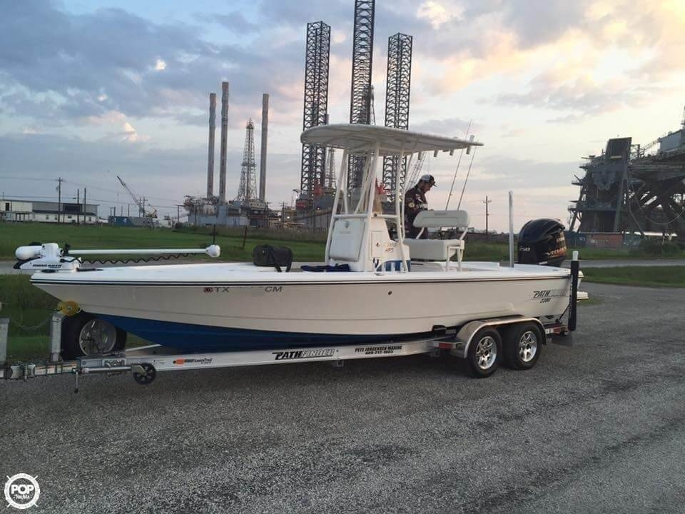 Pathfinder 2300 HPS 2014 Pathfinder 2300 HPS for sale in Orange, TX