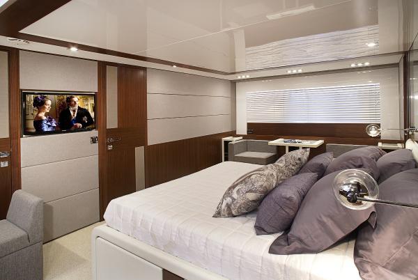 Monte Fino ECHO 85 Cabin