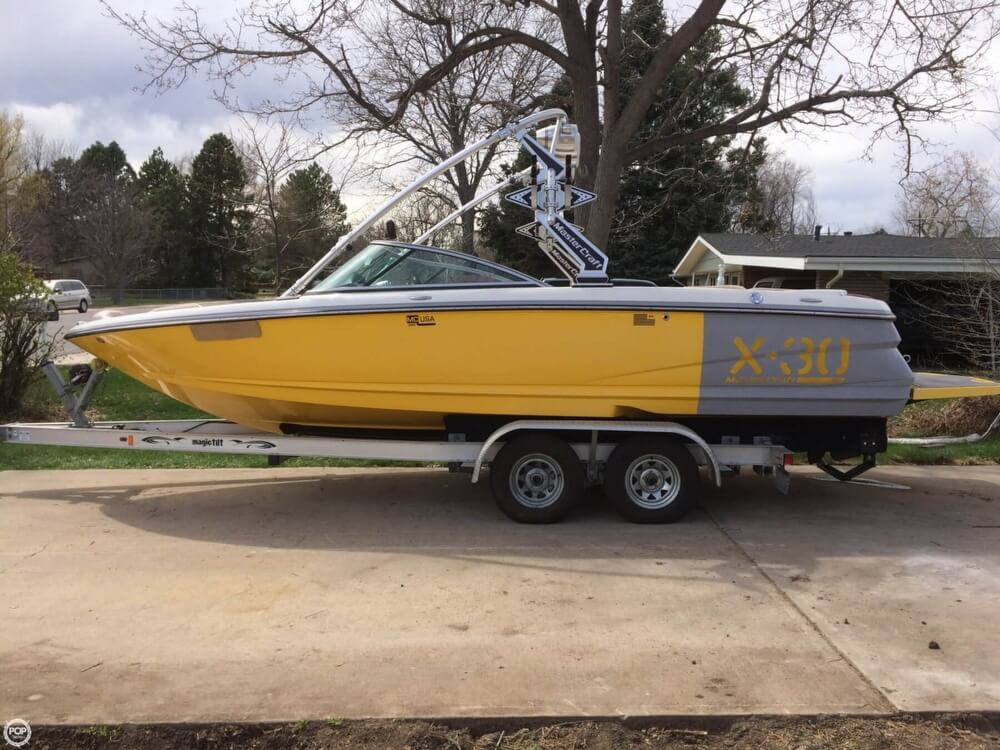 Mastercraft X-30 SS 2007 Mastercraft X-30 SS for sale in Lakewood, CO