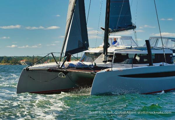HH Catamarans HH50