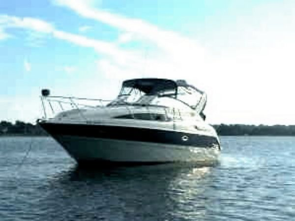 Bayliner 305 Sb Photo 1