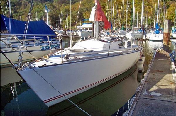 J Boats J/35 Main