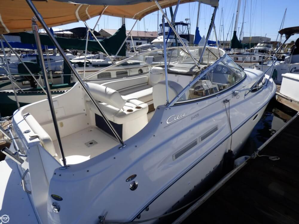 Bayliner 2455 Ciera 2002 Bayliner 2455 Ciera for sale in Oceanside, CA