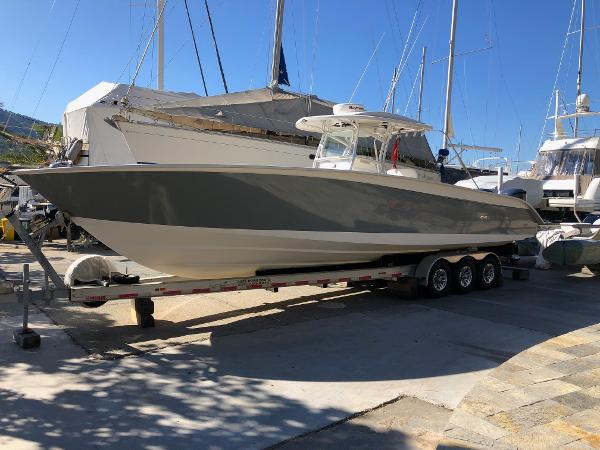 Cape Horn 36 OS