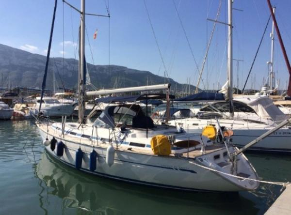 Bavaria Ocean 42