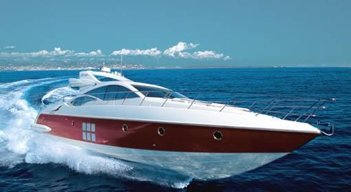 Azimut 68S Photo 1