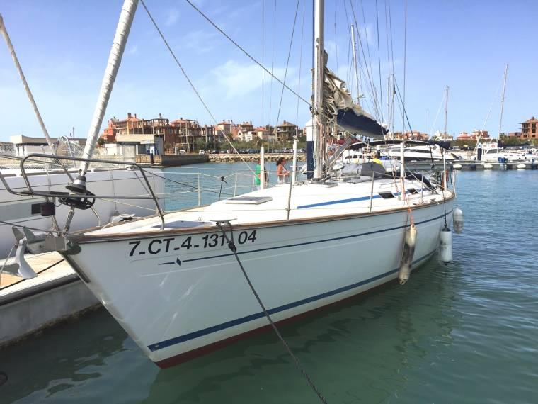 Bavaria Yachts BAVARIA 47