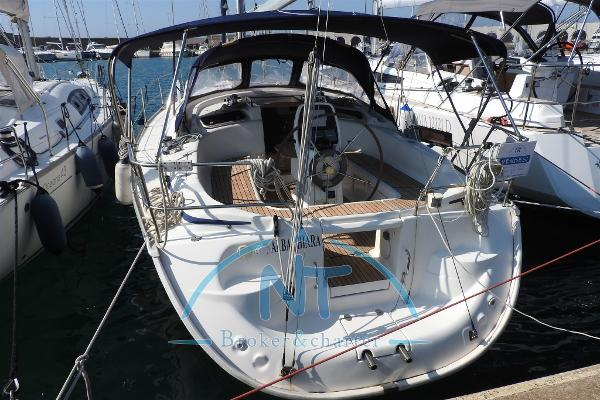 Bavaria 37 Cruiser DSCN5240