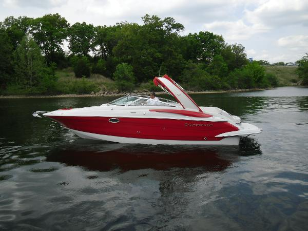 Crownline 305 SS