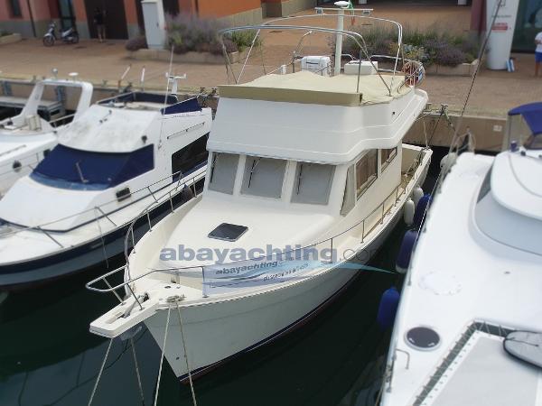 Mainship Trawler 34 Abayachting Trawler 34 Mainship 1