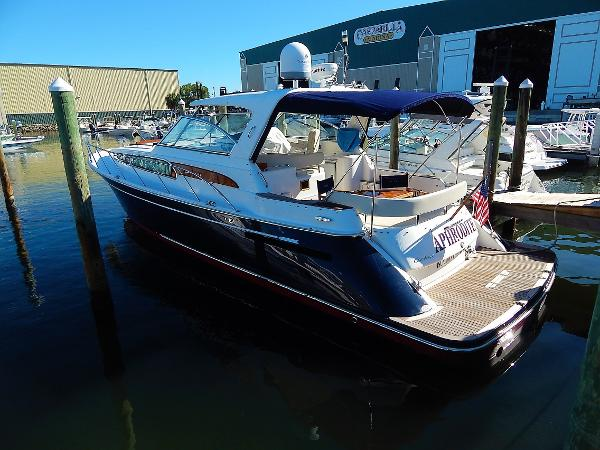 Chris Craft Roamer Boats For Sale Boats Com
