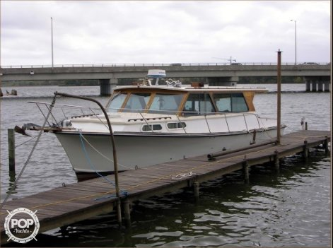 Markley 41 1989 Markley 41 for sale in Essex, MD
