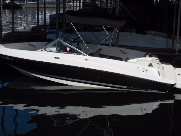 Bayliner 175 Capri