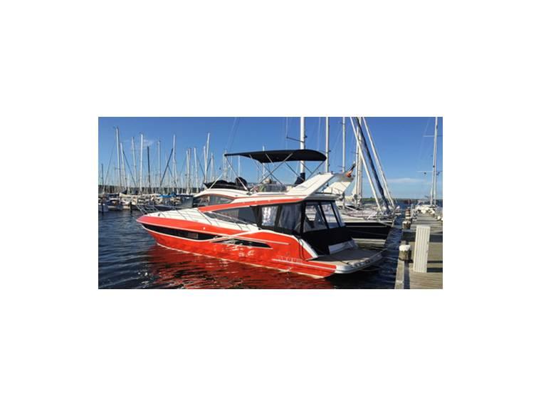 Galeon Galeon Boats  Galeon 380 Fly
