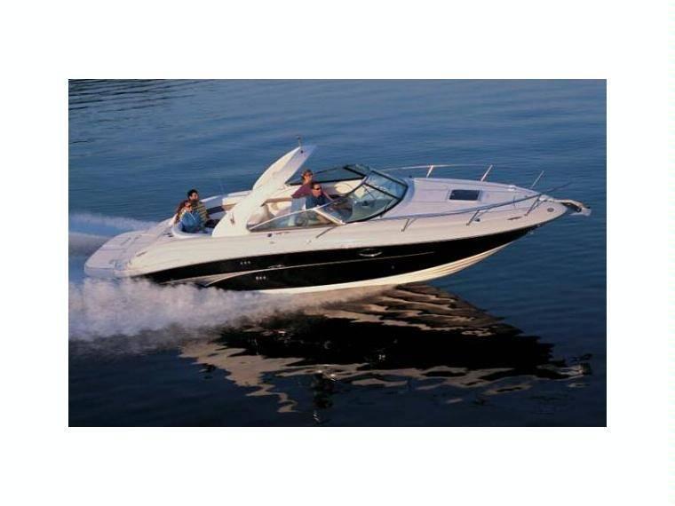 Sea Ray Sea Ray 290 Sun Sport