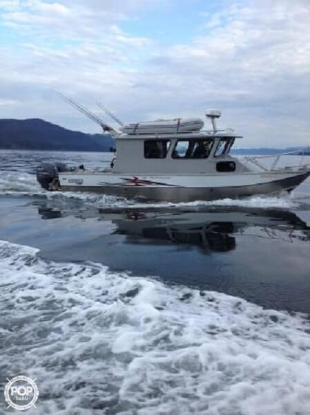 Hewes 26 2011 Hewescraft 26 for sale in Juneau, AK