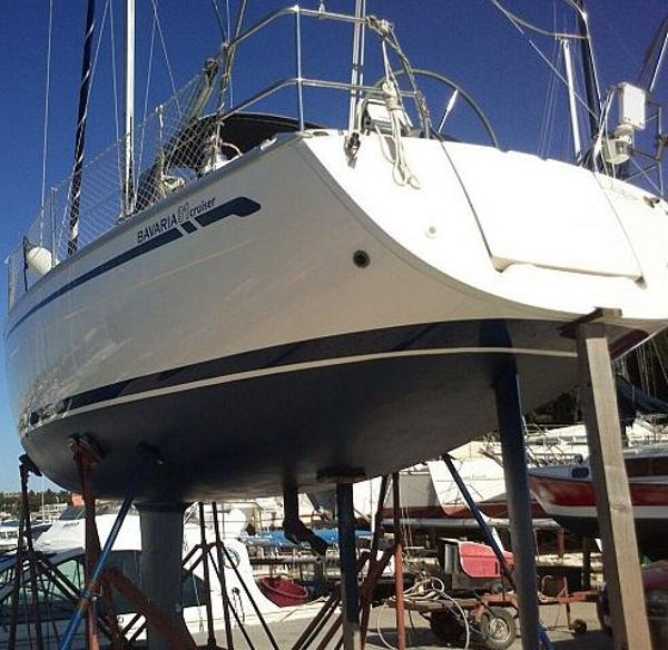 Bavaria 31 Cruiser / VAT PAID