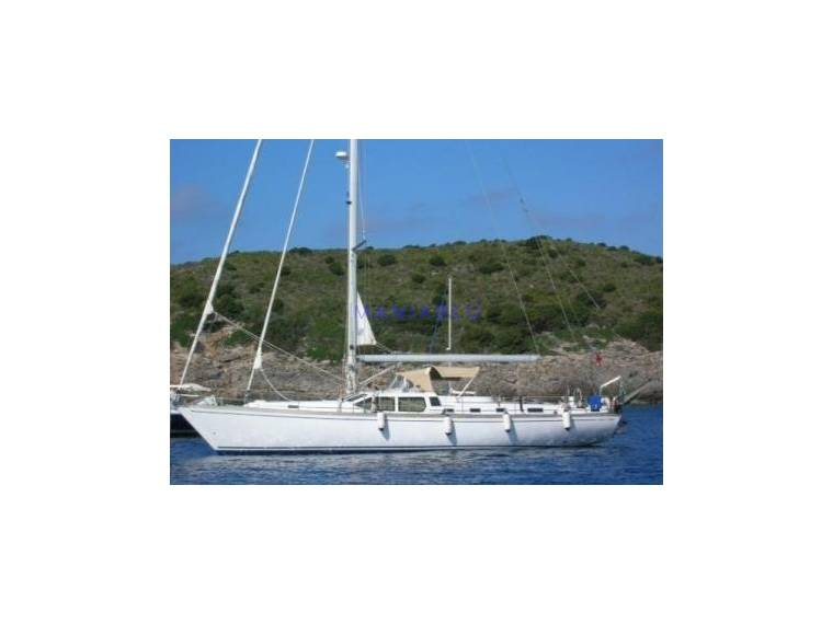 Comar Yachts Comar yachts comet 54