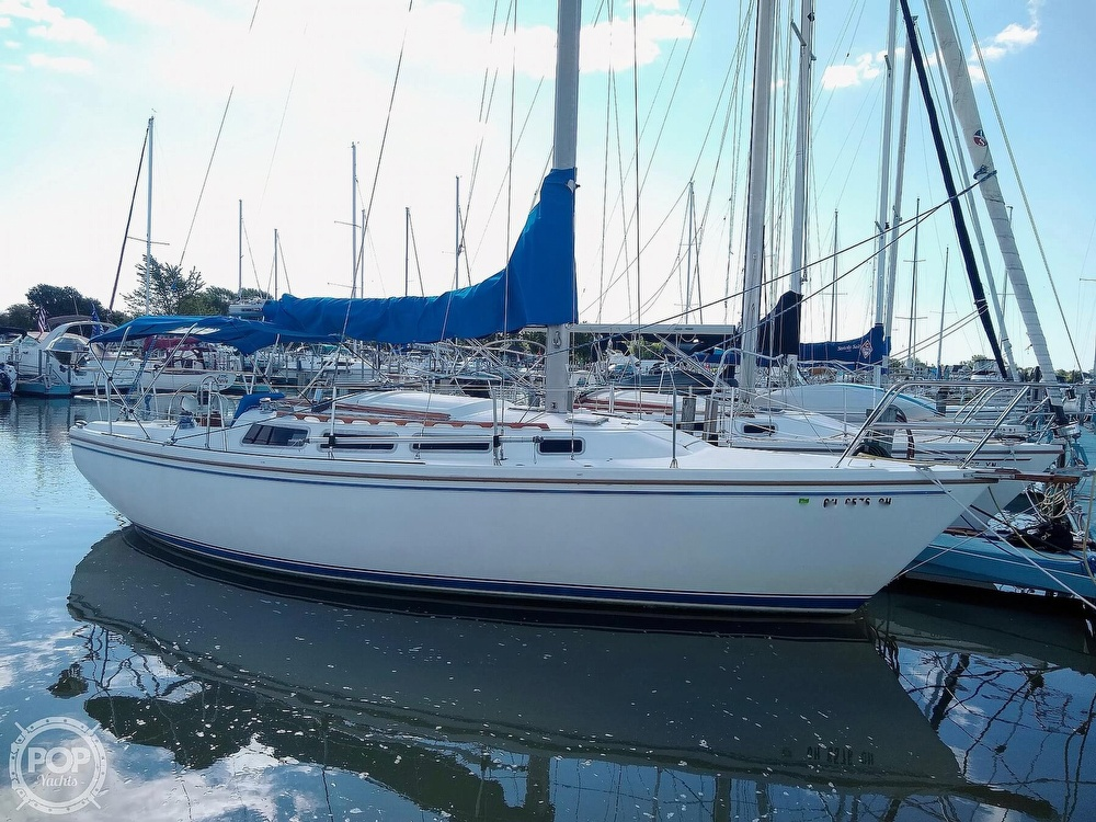 Catalina C-30 Tall Rig 1984 Catalina C-30 Tall Rig for sale in Port Clinton, OH