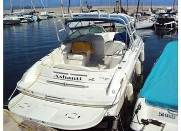 2000 Sea Ray 280 BR, Mallorca Spain - boats com