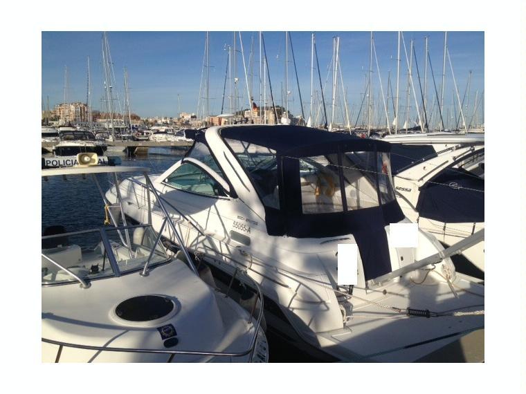 Doral Boat Doral Boca Grande