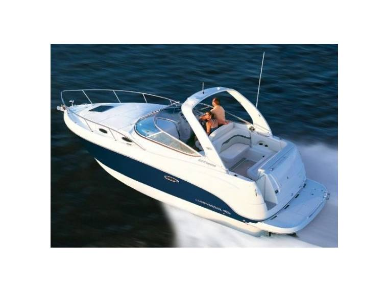 Chaparral Boats CHAPARRAL 290 SIGNATURE